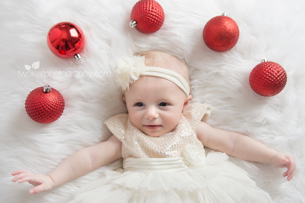Bergen county new jersey 3 month old baby photographer sweet anna