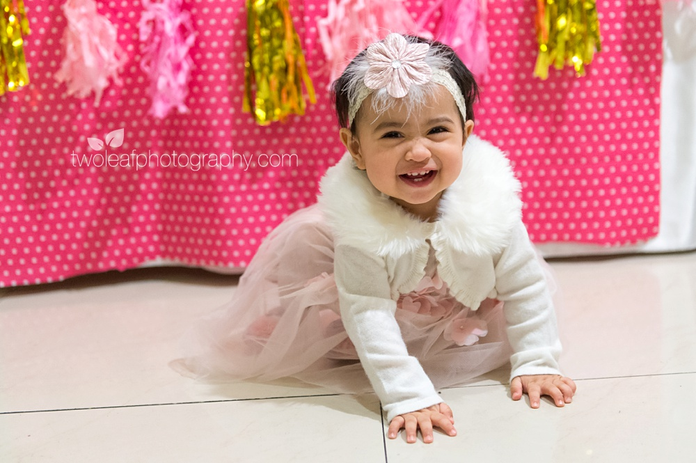 SF BAY AREA FIRST BIRTHDAY EVENT PHOTOGRAPHER