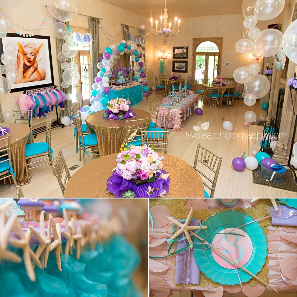 Birthday Decoration Ideas For Toddler