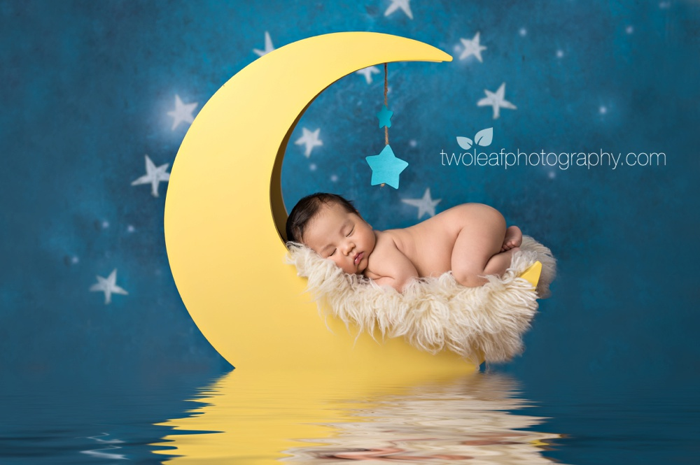 Newborn photography san jose campbell los gatos saratoga cupertino area bay area family photographer two leaf photography