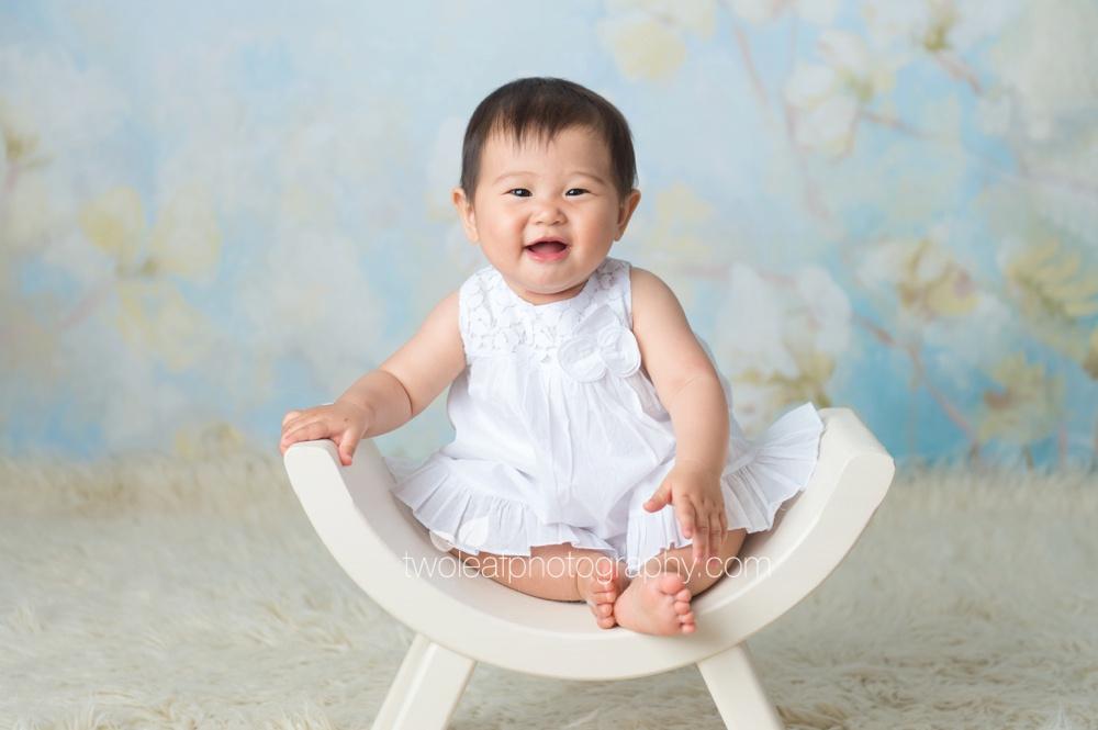 Baby Studio Picture